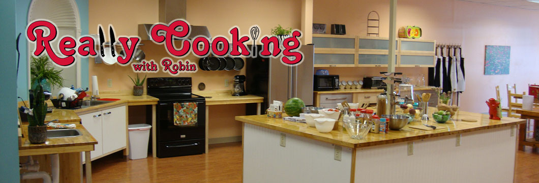 A Cooking Studio and More